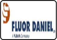 Clientele:-Fluor-Daniel