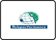 Clientele:-Teleperformance